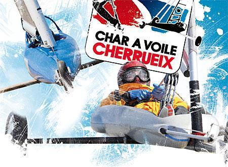 13emes Championnats Du Monde De Char A Voile 2012