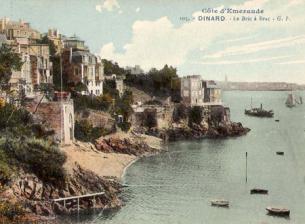 Exposition bric brac et l 39 ancien mus e de la mer de dinard l 39 office du tourisme - Dinard office du tourisme ...