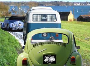 celticox rassemblement d 39 anciennes volkswagen au minihic. Black Bedroom Furniture Sets. Home Design Ideas