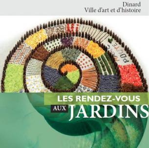Rendez vous aux jardins 2015 dinard tous port breton for Tous aux jardins
