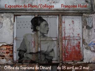 Exposition collective d 39 artistes l 39 office du tourisme de dinard - Office de tourisme de dinard ...