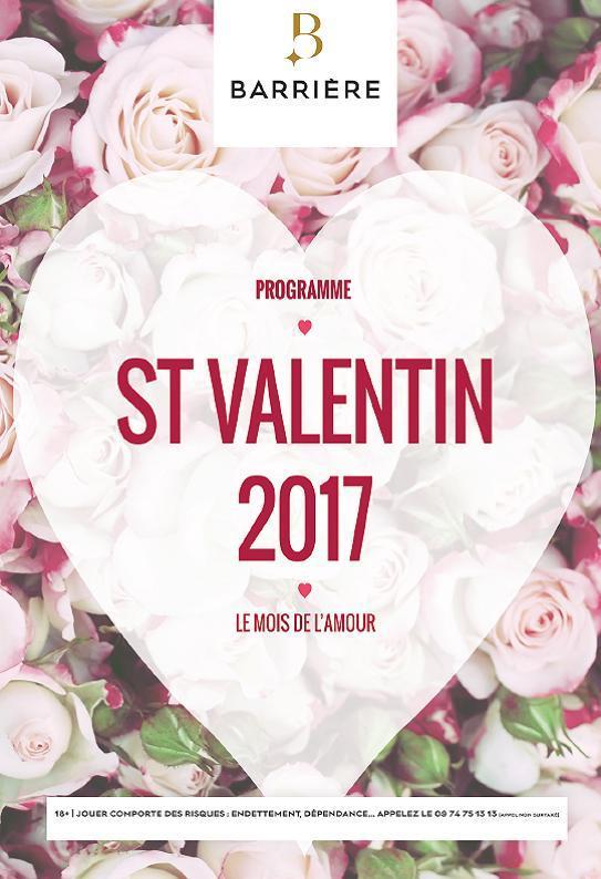 Restaurant De Dinard Avec Menu Saint Valentin