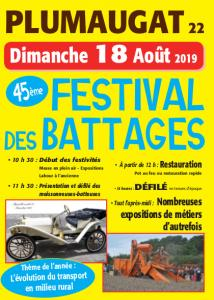 Festival des Battages à Plumaugat