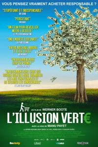 L'Illusion Verte, Projection à Dinard en partenariat avec ATTAC